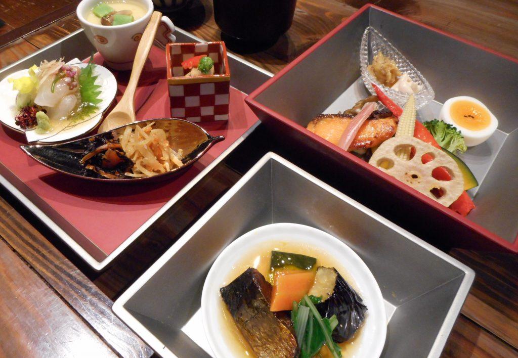 【5月】昼のお料理