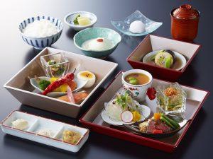 【11月】昼のお料理