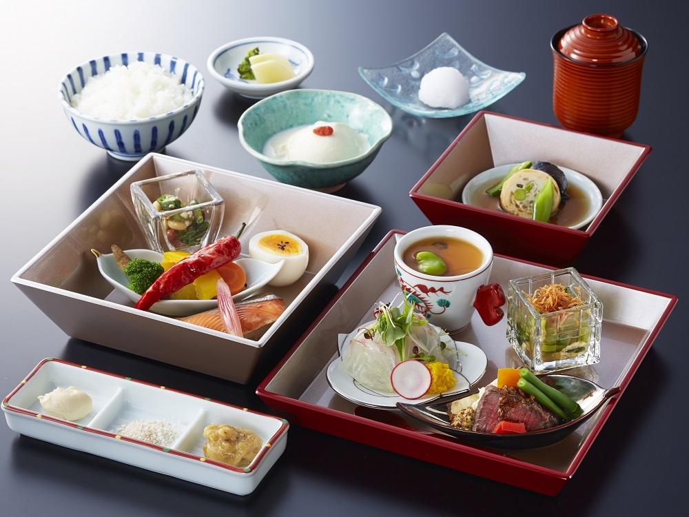 【10月】昼のお料理