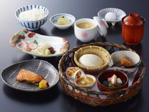 【7月】昼のお料理