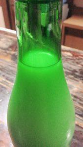 数量限定|純米吟醸 雫にごり生酒販売のおしらせ|完売いたしました