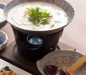 【11月】夜の一品料理