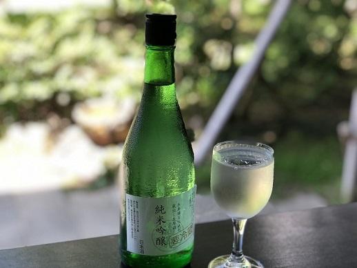 福寿 純米吟醸兵庫錦 蔵直採り生酒の販売|完売いたしました