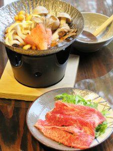 【10月】夜の一品料理