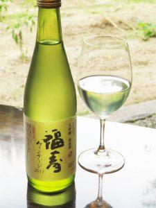 蔵に眠る秘蔵の酒