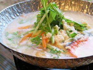 【12月】昼のお料理