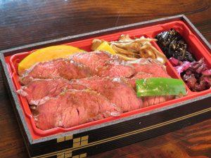 【6/21 父の日】神戸ビーフ特製弁当と明石蛸と酒肴盛合せ