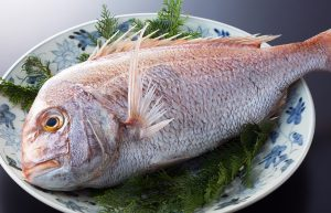 【おうちで旬の会】淡路島漁港より「天然鯛のすだち鍋セット」