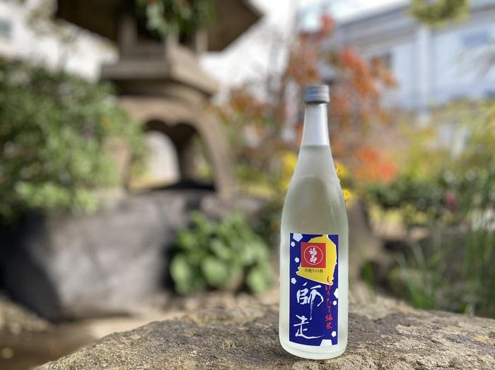 月便りの酒 第6弾|しぼりたて純米生酒「師走」を発売いたします