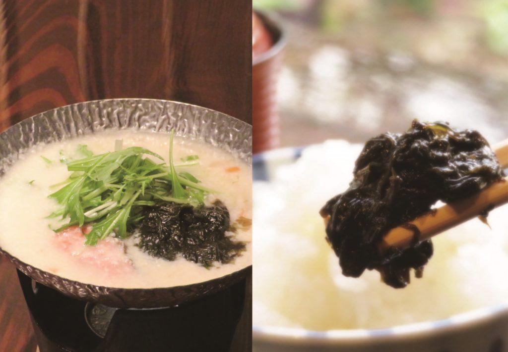 1月のうまいもん/須磨海苔