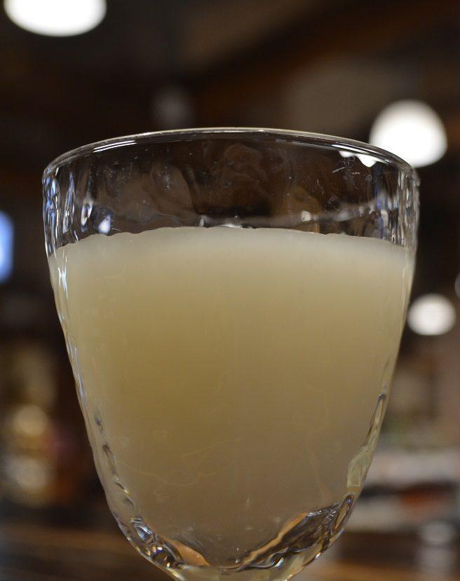 数量限定|超特撰大吟醸「雫」にごり生酒販売のお知らせ|残り僅かです。