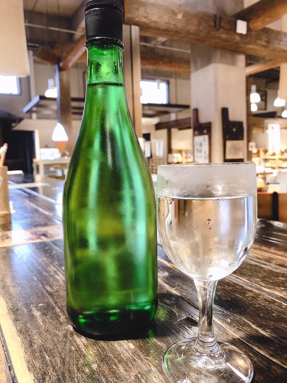 蔵直採り生酒|福寿 純米吟醸兵庫錦 販売のお知らせ