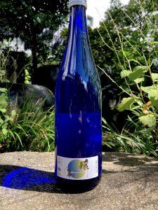 地エネの酒|福寿 純米吟醸山田錦 環(めぐる)を販売いたします