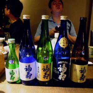 台湾で日本酒イベントが開催されました