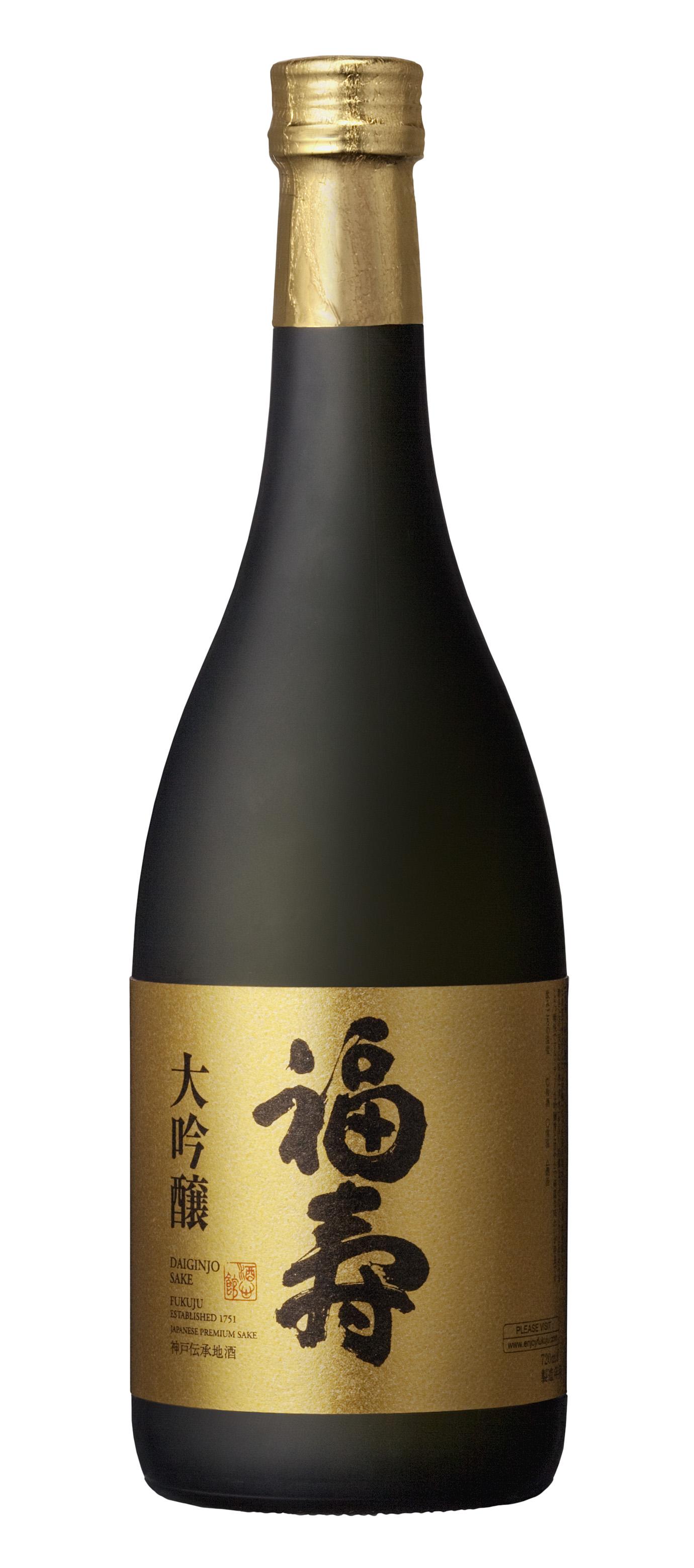 「福寿 大吟醸」がISC大吟醸・吟醸部門で最高金賞を受賞