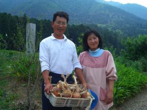 丹波婦木農場 有機夏野菜と夏の生酒を楽しむ会のご案内<終了しました>