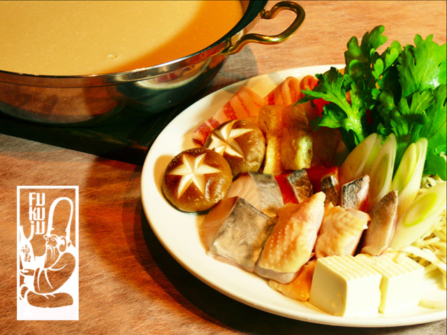 2月のうまいもん/今月は酒粕鍋と旬のナゴヤフグに舌鼓!