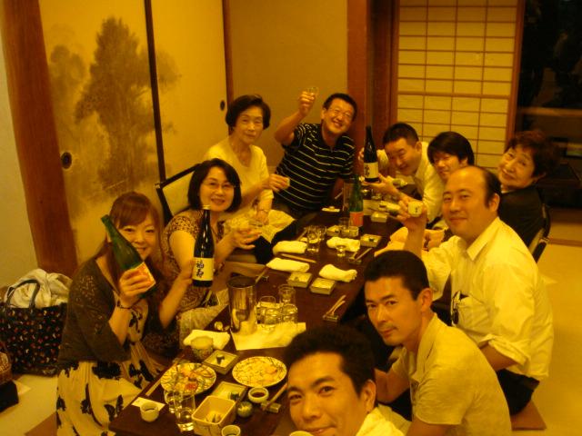 福寿を楽しむ会(東京)を開催しました。