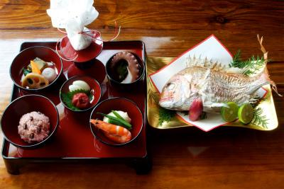 お食い初め・慶事の会席料理・【団体様用】昼の酒蔵ご膳