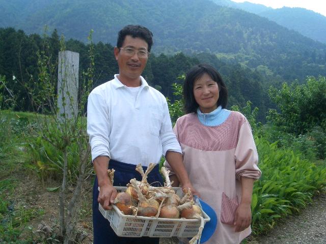 6月のうまいもん/丹波・婦木農場の夏野菜